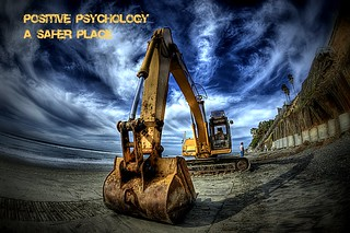 Positive Psychology - A Safer Place