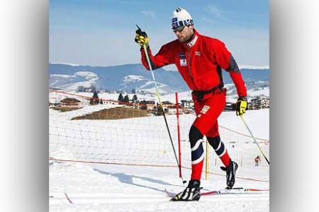 Forum: Jsem oversize. Dá se s tím lyžovat?