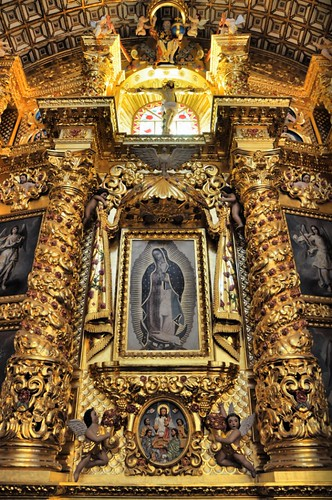 Catedral Santo Domingo, Oax. (18)