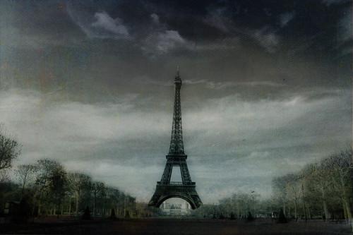 La Tour by violinconcertono3