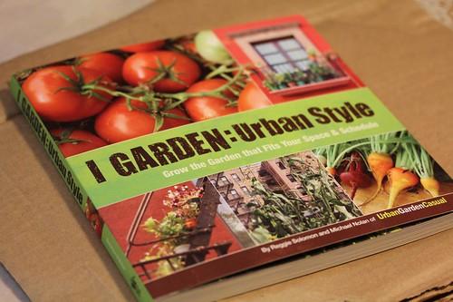 I Garden: Urban Style