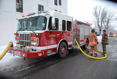 Buffalo Fire (gopherit2) Tags: buffalonewyork buffalofire workingfire fullresponse