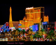 Las Vegas Night ( EXPLORE) (albert18_mh) Tags: trip travel las vegas night noche borderfx