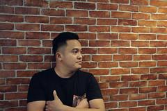 Shongi (kylefrederiksen) Tags: potraits pinoy native lighting cebu city cool photoshop adobe