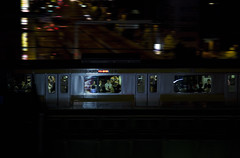 Tokyo 4042 (tokyoform) Tags: 総武線 sobu line 6d akihabara asia canon chris jongkind chrisjongkind cidade città city ciudad dark giappone japan japanese japon japão japón jepang jr east jr東日本 mass transit megacity metro metropolis night people public rail railway rapid rooftopping tokio tokyo tokyoform transport tóquio tōkyōto urban ville город токио япония 人 日本 東京 秋葉原 電車 도쿄 αμαξοστοιχία