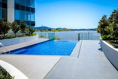 Pool Views (Quick Shot Photos) Tags: act australia canberra canon floriade nsw theresa kingston australiancapitalterritory au