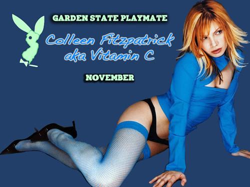 Colleen Fitzpatrick 1