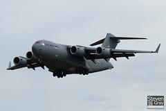 02-1112 - P-112 - USAF - Boeing C-17A Globemaster III - Lakenheath - 100719 - Steven Gray - IMG_8317