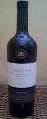 Salentein Cabernet Franc 2006 – Winemaker's Inspiration