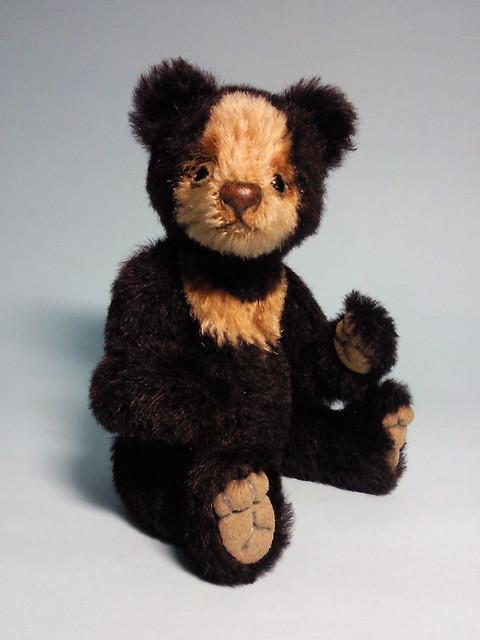 """Toto the Sun Bear 7.5"""""""