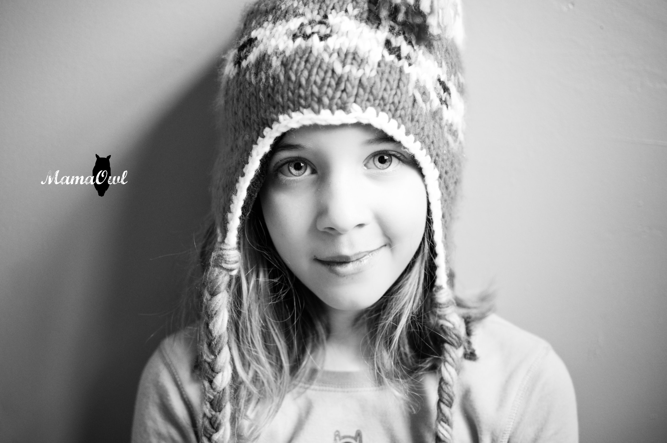 Time to pull out the winter hats!!!