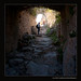 Stairway to Byzantine