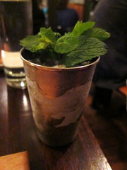 Julep at Rye House