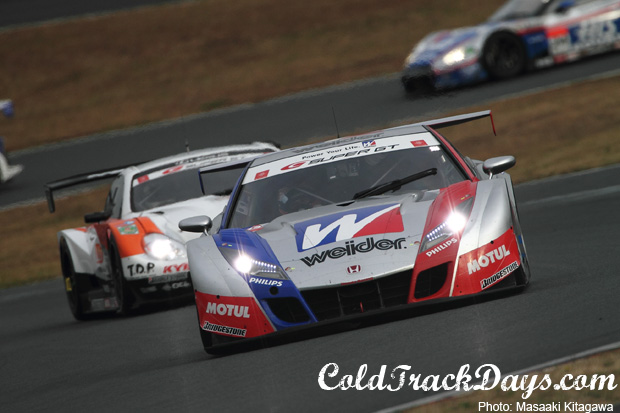 PHOTO GALLERY // SUPER GT @ FUJI SPEEDWAY (PART TWO)