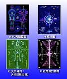 光體啟動組合(四張)