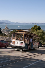 Cablecar, San Francisco