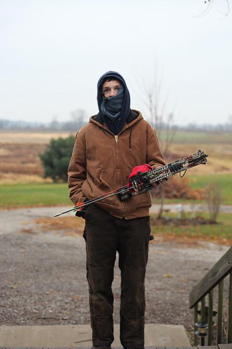 hunter noah