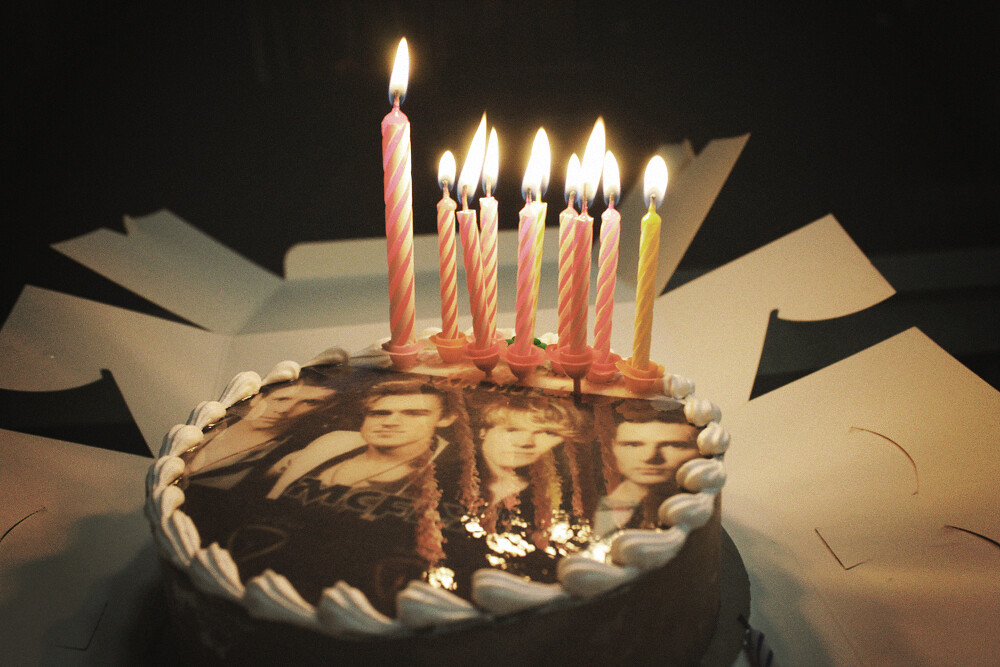 19 candles (1.52)