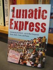 lunatic express_sb
