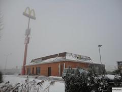 McDonald's Lokeren Zelebaan 134 (Belgium)