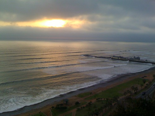 Praias de Lima