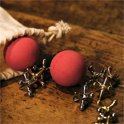 Jacks and Balls