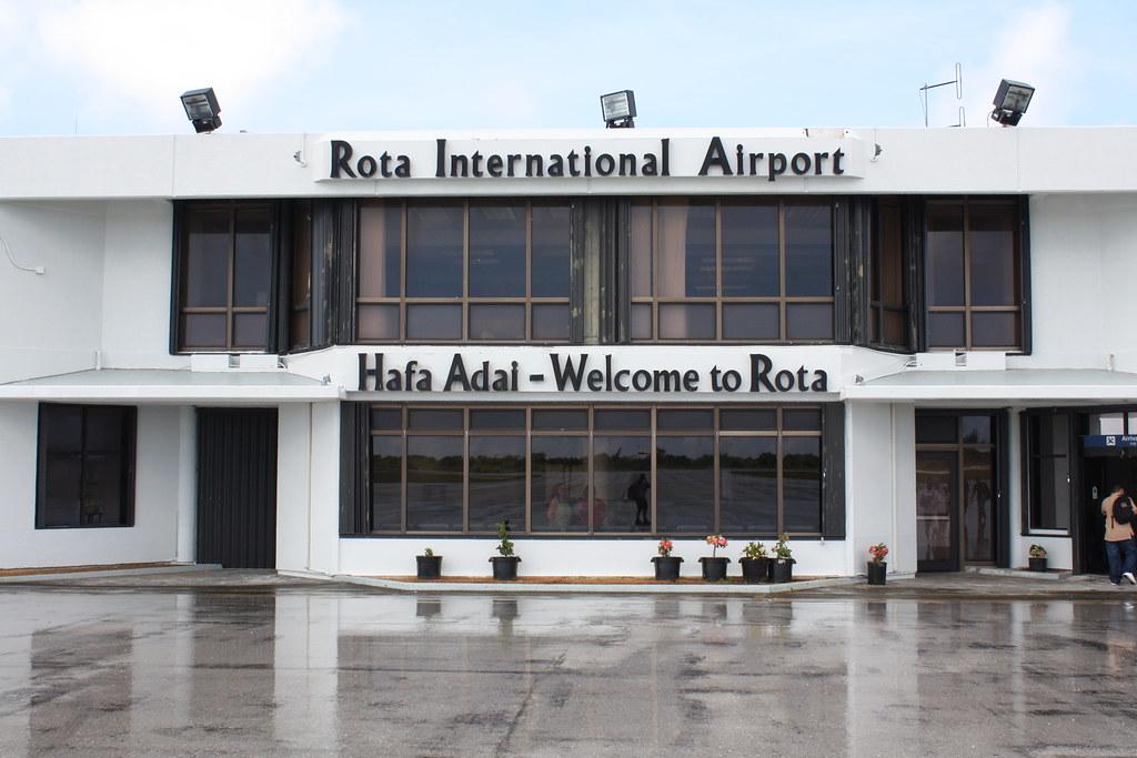 Rota Airport