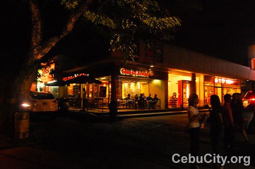 Boulevard Cebu City