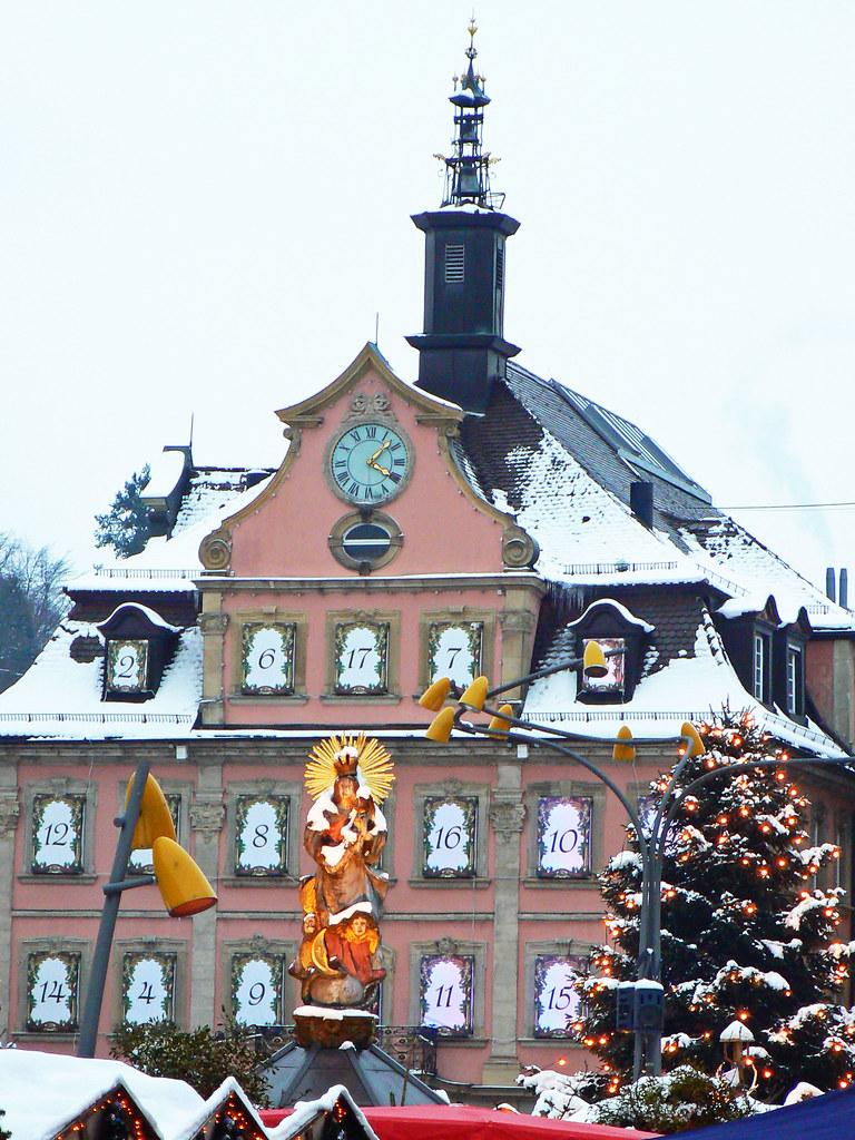 Schwäbisch Gmünd Weihnachtsmarkt.The World S Best Photos Of Dierkschaefer And Weihnachtsmarkt