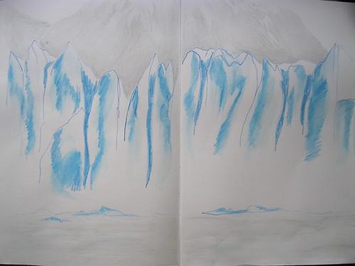 Sketch Diary 011