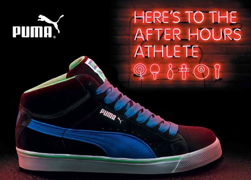 Puma After Hours at StreetFeet