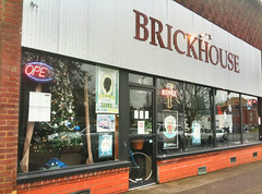 Brickhouse Bar and Grill in Vancouver WA