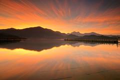 - Before the sunrise - Sun Moon Lake (prince470701) Tags: taiwan  sunmoonlake nantou beforethesunrise  sonya850 sony1635za