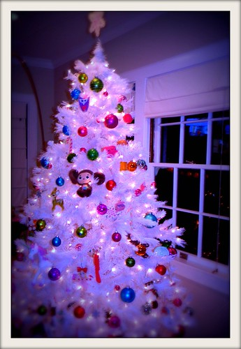 Tom & Jaymi's tree