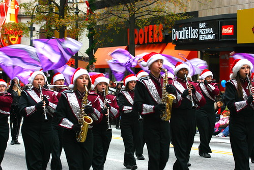 Atlanta Christmas Parade - 025