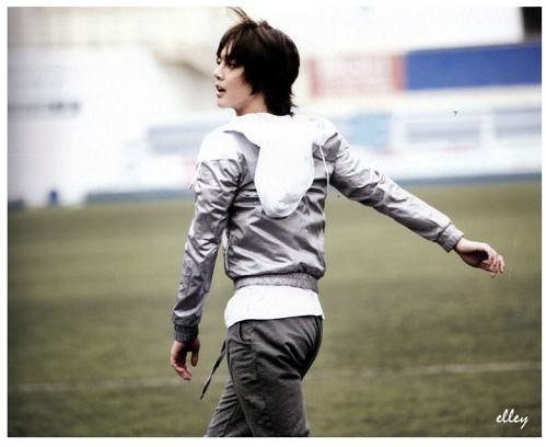 "Kim Hyun Joong ""Ready, Action!"" Spain Photobook 9"