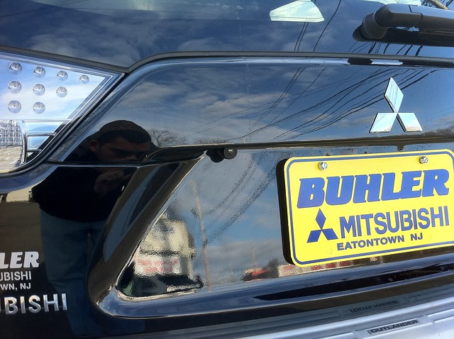backup pioneer mitsubishi headunit outlander avicx920bt