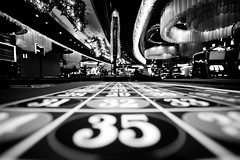 Long-Term Thirty Five (Thomas Hawk) Tags: vegas bw usa delete5 delete2 cosmopolitan unitedstates fav50 lasvegas delete6 10 delete7 nevada unitedstatesofamerica save3 delete8 delete3 save7 save8 delete delete4 save save2 fav20 casino save9 save4 wife save5 save10 save6 fav30 cosmopolitanhotel savedbythedeletemeuncensoredgroup clarkcounty fav10 fav25 fav100 fav40 fav60 fav90 fav80 fav70 superfave thecosmopolitanhotel cosmopolitanlasvegas thecosmopolitanlasvegas