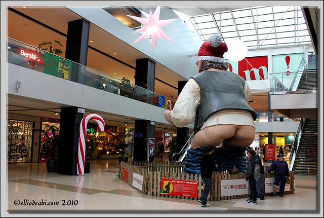 Caganer 4