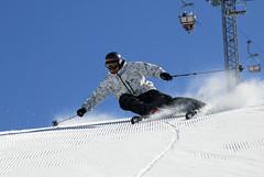 Test lyží - SNOWtest 2010/2011
