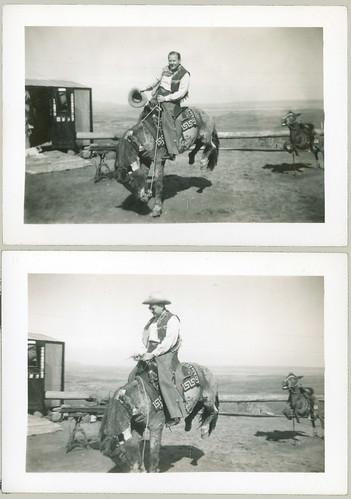 Ride 'em!