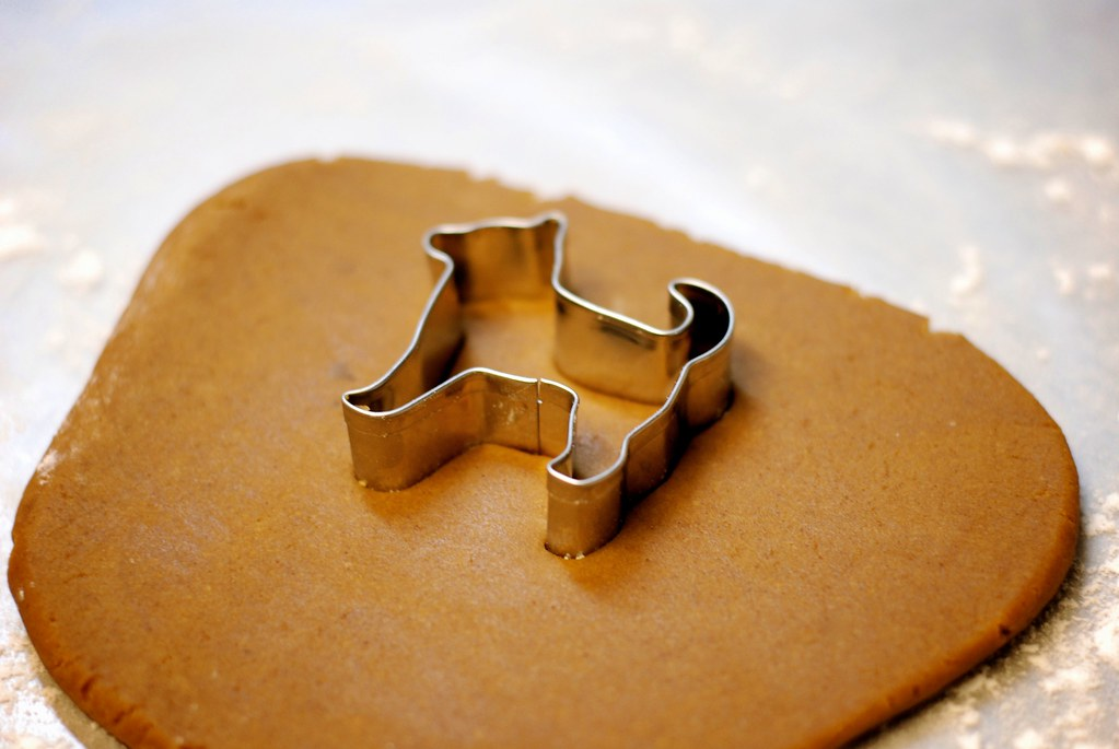 Shiba Cookie Cutters