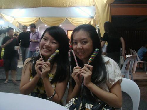 Shi Ning,Chee Li Kee
