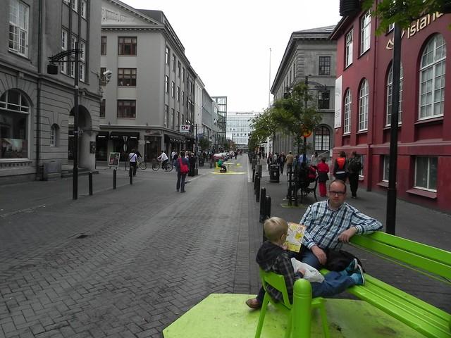 Reykjavik - 19