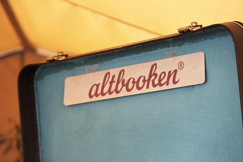 altbooken ®