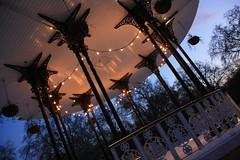 Southwark Park Bandstand