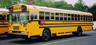 COLORADO BLUE BIRD BUS - WEST GRAND SCHOOL DISTRICT