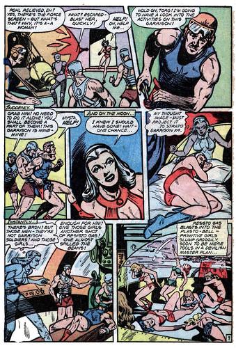 Planet Comics 51 - Mysta (Nov 1947) 02