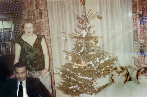 Margaret Hull 1960s