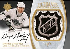 Ultimate Signature Logo (Sportsology) Tags: upperdeck hockeycards ultimatecollection 201011ultimatehockey upperdeckhockeycards